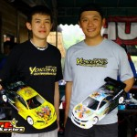 RaceWorks Elite Racing Series 2013 Round 7 Preview: Team Yokomo Singapore
