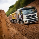 Sponsored Video: The Volvo FMX Tridem