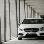 The Mercedes-Benz A 45 AMG