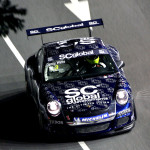 [VIDEO] Porsche SC Global Carrera Cup Asia – Singapore 2013