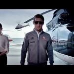 Sponsored Video: Johnnie Walker Step Inside – Jenson Button The Ultimate Walk