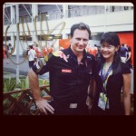 Christian Horner believes in superstition