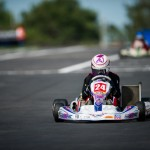 Asian Karting Open Championship for Singapore