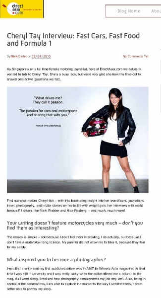 Interview with Cheryl Tay Singapore's No1 Female Motorsport Journalist_1 (325x600)