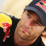 "Mark Webber: ""I won't come back to F1."""