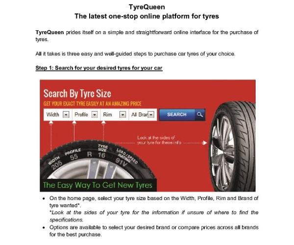 Media Factsheet - New online tyre portal TyreQueen launches today_1 (600x501)