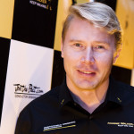 Mika Hakkinen: 'More nervous watching son race than racing Schumi'