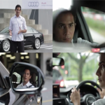 Safe Driving Tips from Alex Yoong, by Audi Singapore