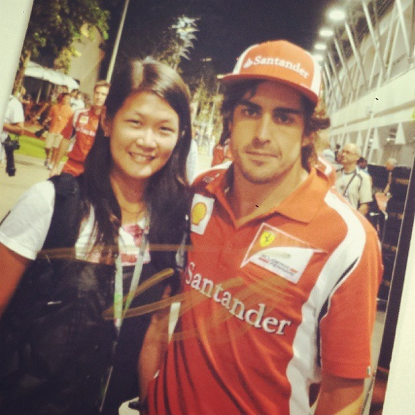 F1 Singapore (6)