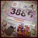 Mizuno PAssion Mount Faber 10km Run 2013