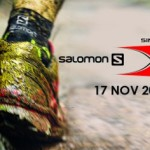 Salomon X Trail 2013