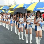 Formula Drift Asia returns to Thailand in January