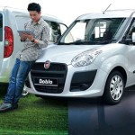 Fiat Professional opens first augmented reality commercial vehicle showroom in Singapore