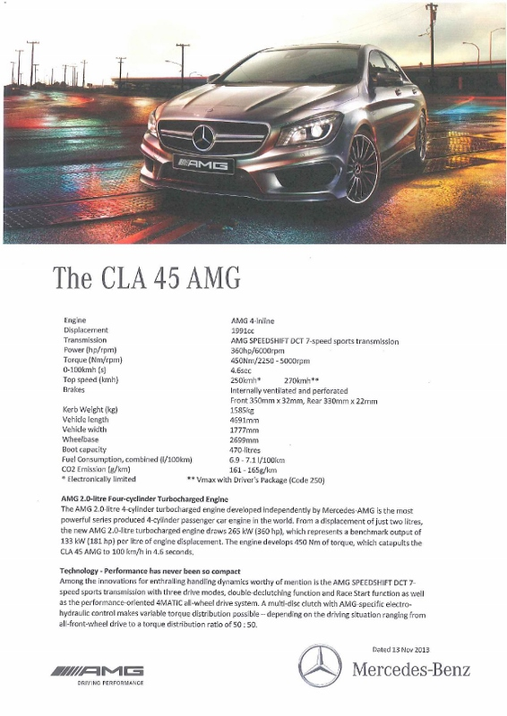 Mercedes-Benz_CLA 45 AMG_Spec Sheet_1 (566x800)