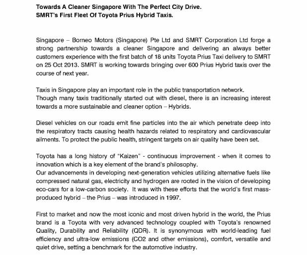SMRT toyota prius fleet (4)