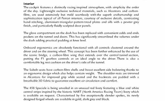 Technical Specifications - Ferrari 458 Speciale_6 (566x800)