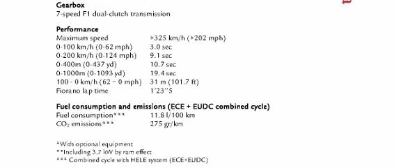 Technical Specifications - Ferrari 458 Speciale_8 (566x800)