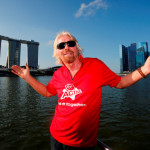 Virgin Active Singapore: Setting the benchmark for gyms