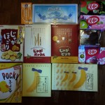 My top 5 must-buy Japan snacks