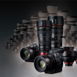 Canon's Cinema EOS System contributes to video capture of comet ISON from space