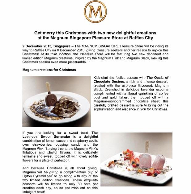 Press Release_MAGNUM SINGAPORE Pleasure Store at Raffles City_1 (618x800)
