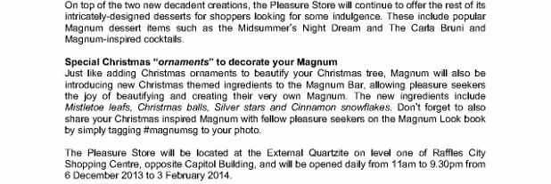 Press Release_MAGNUM SINGAPORE Pleasure Store at Raffles City_2 (618x800)