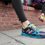 Four new kicks tried and tested
