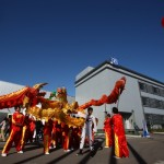 ZF increases presence in China with new plant
