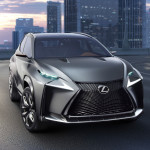 Lexus expands its line-up of models