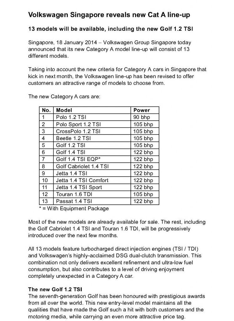2014 Cat A press release_1
