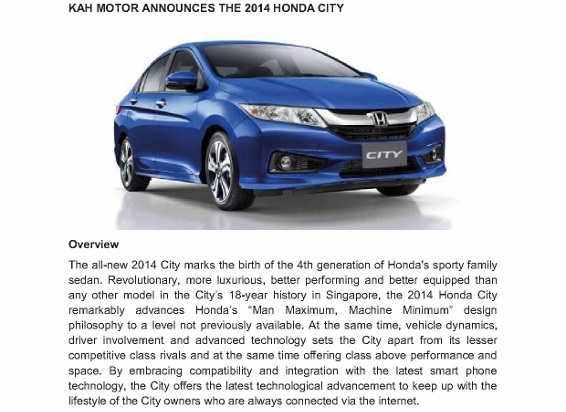 2014 Honda City - Press Release_1 (566x800)