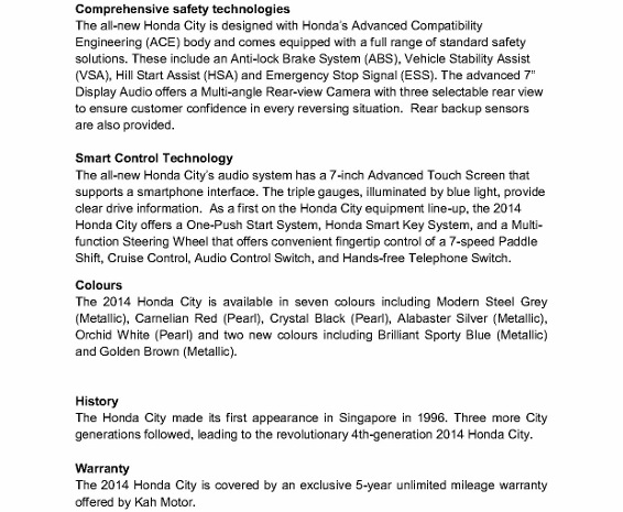 2014 Honda City - Press Release_3 (566x800)
