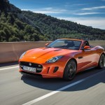 Jaguar is the fastest growing premium brand in Singapore for 2013