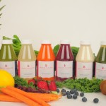 My 3-day Beauty Cleanse detox