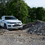 [REVIEW] Volkswagen Touareg R-Line