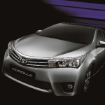 Toyota Corolla Altis blind car review