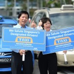 Asia Pacific Breweries launches campaign to appreciate taxi drivers