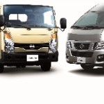 Nissan is Singapore's best-selling light goods vehicle brand once again