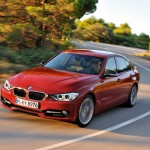 BMW Group posts record sales for 2013