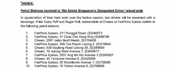 PRESS RELEASE_ASIA PACIFIC BREWERIES SINGAPORE SPEARHEADS INAUGURAL CAMPAIGN TO SALUTE SINGAPORES DESIGNATED DRIVERS_3 (618x800)