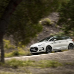 Citroen's turbo-diesel range stays in Category A