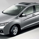 New Honda City 2014 launched in Singapore