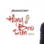 Felicia Chin and Joshua Tan to run MediaCorp Hong Bao Run 2014