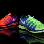 The new Nike Flyknit Lunar 2