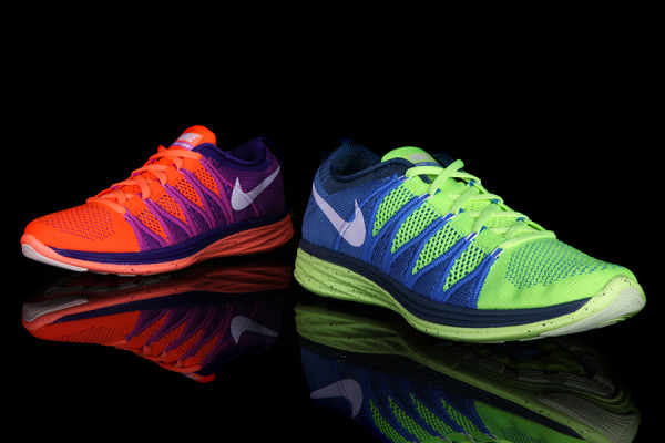 lowest price dd982 76763 The new Nike Flyknit Lunar 2