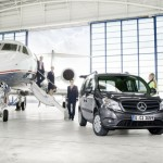 Mercedes Benz Citan – The efficient urban delivery van