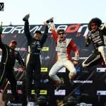 Formula Drift Thailand 2014: Fredric Aasbo dominates