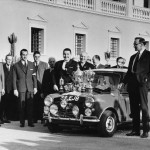 50 years ago the classic Mini won the Monte Carlo Rally for the first time