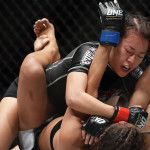 One FC female fighter Sherilyn Lim used to be bullied in school for being 'fat'