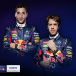 Casio Renews Official Partnership with Infiniti Red Bull Racing F1